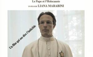 L'affiche du film de Liana Marabini. Cliquez ici pour en savoir plus sur Pie XII