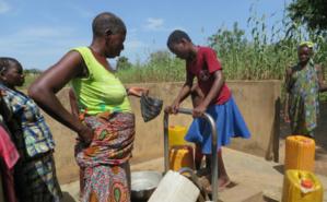 Les ACEP comme outil d'amélioration du service public de l'eau au niveau local. Photo (c) AT
