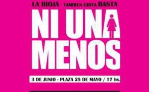 Tract pour la marche en mémoire de Chiara Paez et pour la mobilisation contre le féminicide.