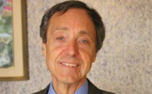 Philippe Guettier, Pdt du Partenariat français de l'eau. Photo (c) A.T.