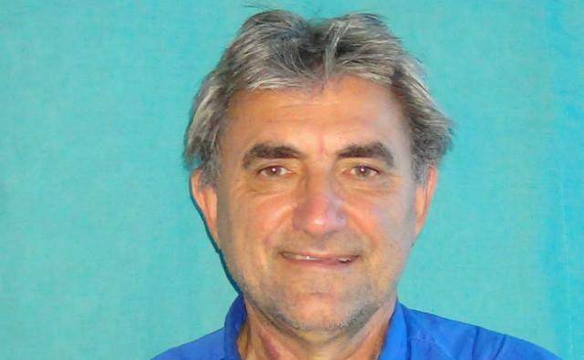 Bernard Persia. Photo (c) Eva Esztergar