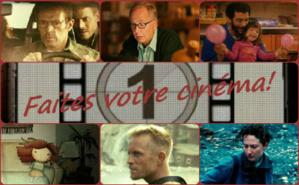 Faites votre cinéma! Semaine du 30 septembre au 6 octobre