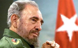 Fidel Castro. Photo (c) Max Dai Yang