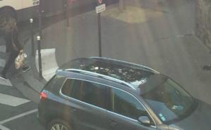 Circulation de véhicules à Paris (c) JCM
