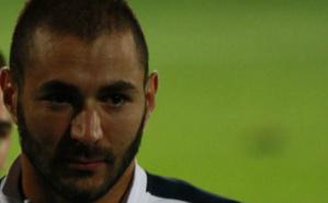 Karim Benzema. Photo (c) Xavier Naltchayan