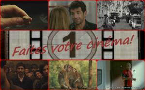 Faites votre cinéma! Semaine du 11 au 17 novembre