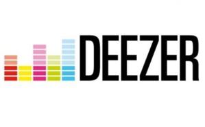 Cliquez ici pour accéder au site de Deezer