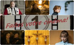 Faites votre cinéma! Semaine 18 au 24 novembre