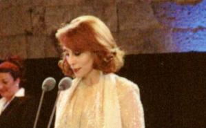 Concert live en 2001. Photo (c) Fletchergull