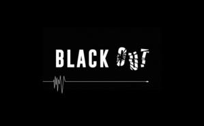 L'enseigne d'un des nombreux bars à concerts du centre ville © Black Out