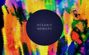 Jaquette du second EP d'Oceanic Memory © Oceanic Memory
