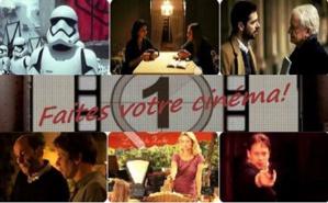 Faites votre cinéma! Semaine du 16 au 22 décembre