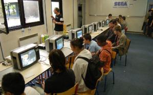 L'univers du jeu vidéo a beaucoup évolué depuis ces débuts. Photo (c) KoS