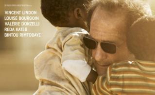 L'affiche du film (image partielle)