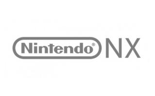 """Trois ans après la Wii U, la """"NX"""" est la nouvelle console de Nintendo. Logo (c) Mrbibouche"""