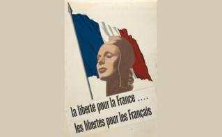 Poster du domaine public.
