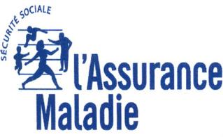 L'Assurance Maladie facilite l'accès aux soins. Logo (c) CPAM. Cliquez ici pour accéder au site de la Sécurité Sociale