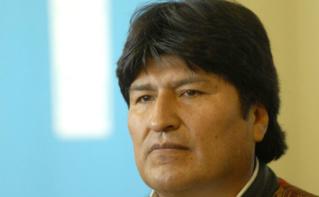 Evo Morales ne pourra se représenter aux élections de 2020. Photo (c) Alain Bachelier