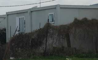 Un chalet du site Zemmouri, Boumerdès, Algérie. Photo (c) Naima Ait Ahcene
