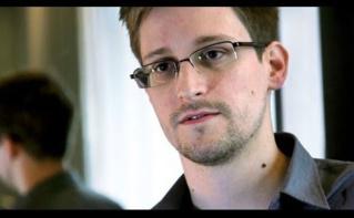 Edward Snowden, l'un des lanceurs d'alerte les plus connus au monde. Image du domaine public.