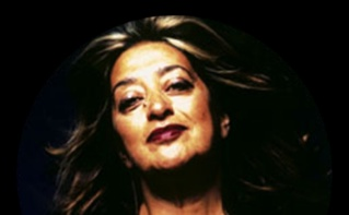 Zaha Hadid. Photo (c) Knight Foundation