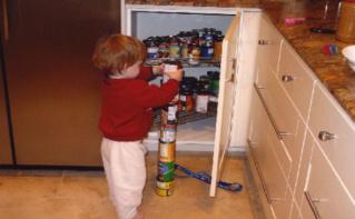 Plus tôt la prise en charge est effectuée, plus l'enfant progresse. Photo (c) Nancy J. Price