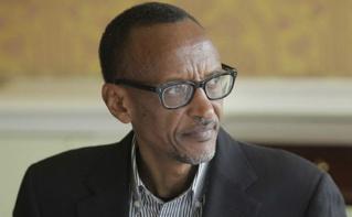 Paul Kagame. Photo (c) ITU / J. Ohle