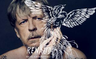 Renaud, nouvel album. Cliquez ici pour accéder à la page de l'artiste.