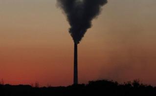 La pollution de l'air préoccupe de plus en plus de français. Photo (c) Oleg Savitsky