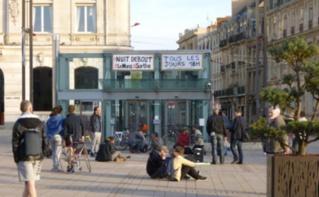 Place de la République. Photo (c) Alice Dutray.