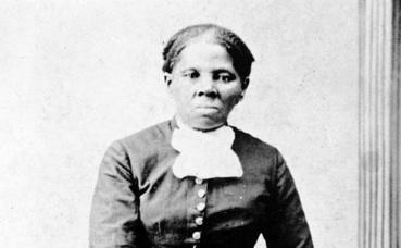 Harriet Tubman, photographiée par H. B. Lindsley, vers 1870. Image du domaine public