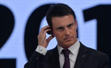 Lors de ses vœux à la presse, le Premier ministre Manuel Valls a assuré que le projet de loi sur la réforme du secret des sources des journalistes mènerait rapidement à une rédaction aboutie. Image du domaine public.