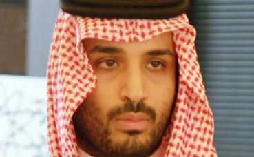 Mohammed Ben Salman Al Saoud, vice-prince héritier d'Arabie saoudite depuis le 29 avril 2015. Photo (c) Mazen AlDarrab.