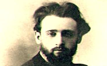 Albert Londres en 1923. Image du domaine public.