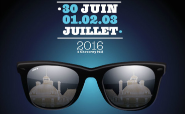 Les Blues Brothers Band pour Jazzin'Cheverny 2016
