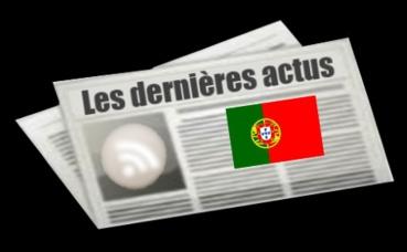 Les dernières actus du Portugal