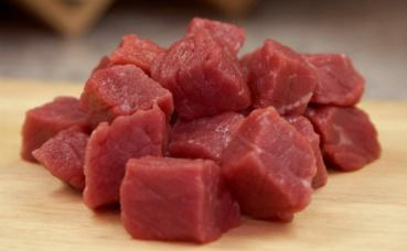Les Ardennais sont de plus en plus demandeurs de viande produite localement. Image du domaine public.