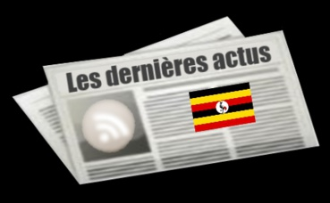 Les dernières actus d'Ouganda