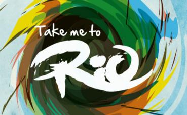 """""""Take me to Rio"""", des tubes aux couleurs du Brésil"""