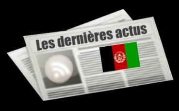 Les dernières actus d'Afghanistan