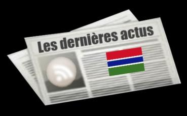 Les dernières actus de Gambie