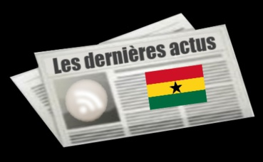 Les dernières actus de Ghana