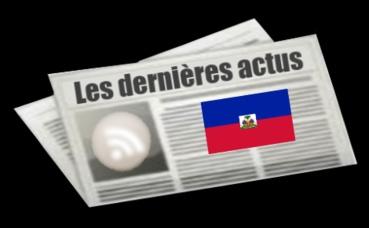 Les dernières actus de Haïti