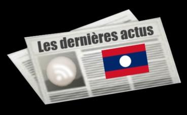 Les dernières actus du Laos