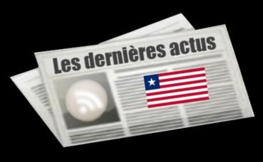 Les dernières actus du Liberia