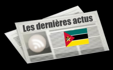Les dernières actus du Mozambique