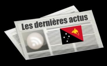 Les dernières actus de la Papouasie-Nouvelle-Guinée