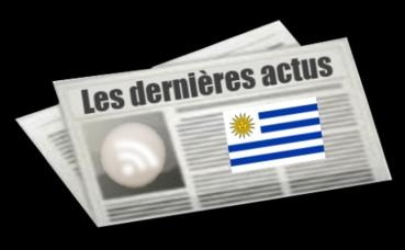 Les dernières actus d'Uruguay