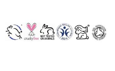 Les six labels considérés comme fiables par Animalter. Cliquez ici pour accéder à la liste.