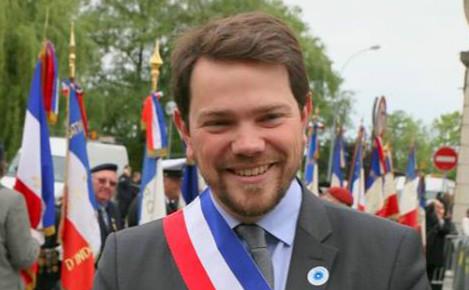 Boris Ravignon. Photo (c) Guillaume Maréchal